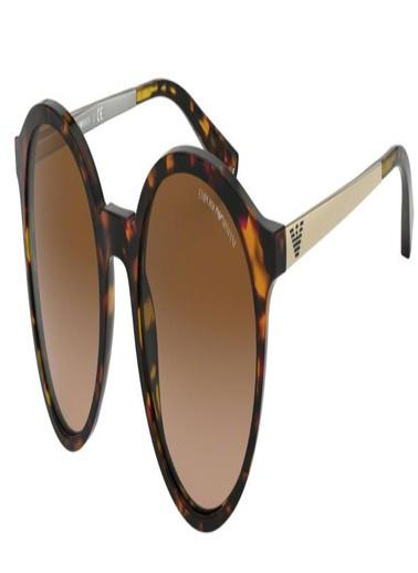 Emporio Armani Güneş Gözlüğü Kahve
